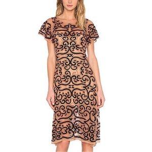 ⚡️FLASH SALE ⚡️For Love and Lemons Antonina Dress
